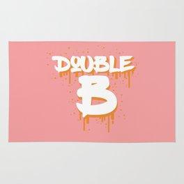 DOUBLE B Rug