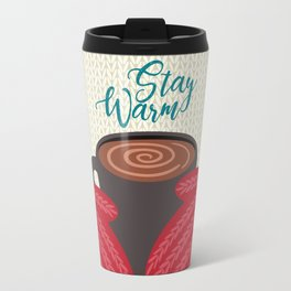 Hello, Winter Travel Mug