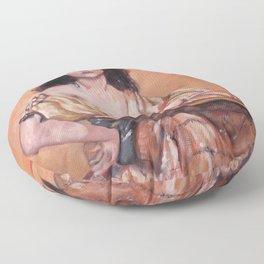 Nadja Floor Pillow