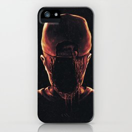 Nightmares in My Reality iPhone Case