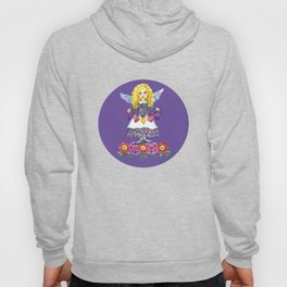 Angel Love (Purple) Hoody