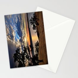 Hensley Lake Stationery Cards