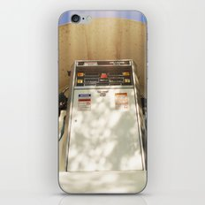 Worship Me NOW! iPhone & iPod Skin