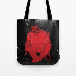 Once more into the fray Tote Bag