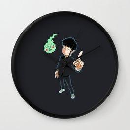 Shigeo Kageyama Wall Clock