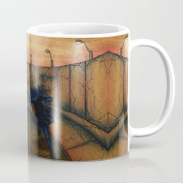 insomnia Coffee Mug