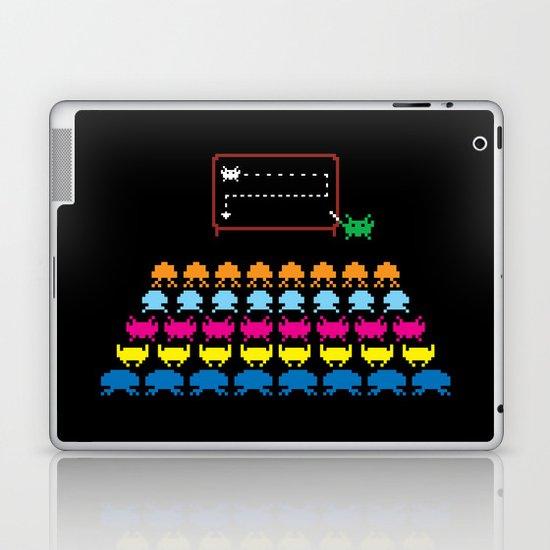 A Simple Plan Laptop & iPad Skin