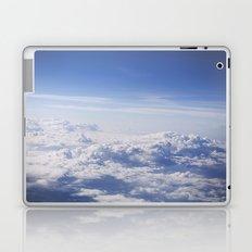 In the Air Laptop & iPad Skin