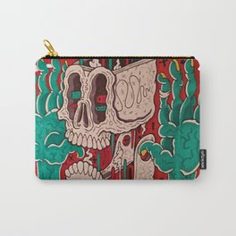 Skull & accessories Carry-All Pouch