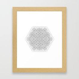 Tree arry Framed Art Print