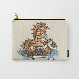 VENTURE FORTH Carry-All Pouch
