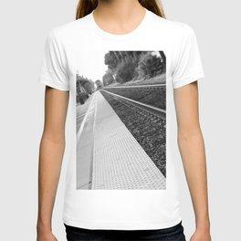 Ventura Train Station T-shirt