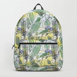Yard Jungle Backpack