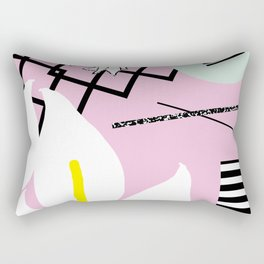 Requiem Rectangular Pillow