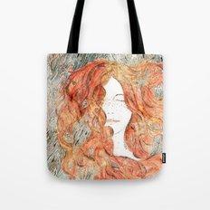 Perfume #1 Tote Bag
