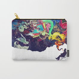 Thinker Carry-All Pouch