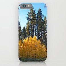 Fall Foliage Slim Case iPhone 6s