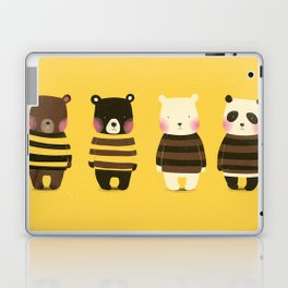 B' Brothers Laptop & iPad Skin