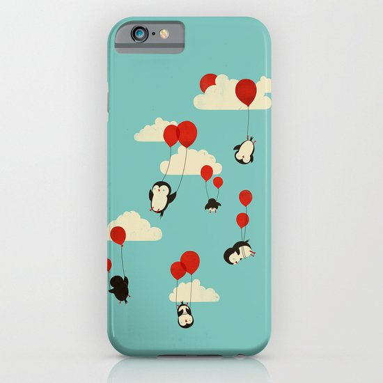 We Can Fly! iPhone & iPod Case
