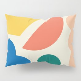 Floating lands Pillow Sham