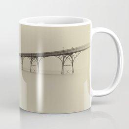 1046249 Clevedon Pier Coffee Mug