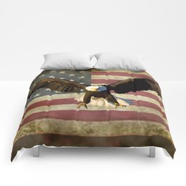 American Eagle Comforters