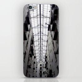The St. Felix Warehouse, Antwerp, Belgium iPhone Skin