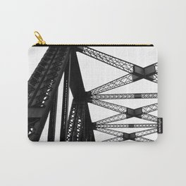 The Brigde Carry-All Pouch
