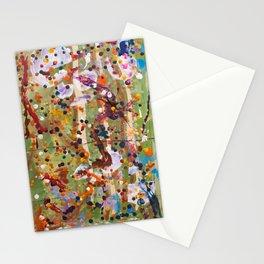 Crayon Melter pt. 1 Stationery Cards