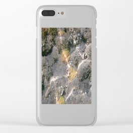 life1 Clear iPhone Case