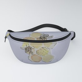 We Were Always Meant to Bee Fanny Pack