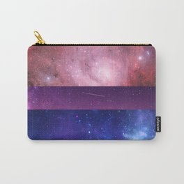 Space Bi Carry-All Pouch