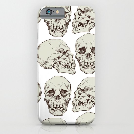 Lycanthrope iPhone & iPod Case