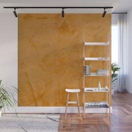 Summer Orange Stucco - Corbin Henry Wall Mural