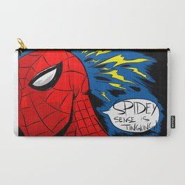 The Spidey Sense Carry-All Pouch