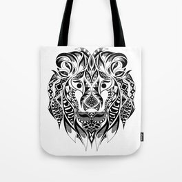 Mr Lion Ecopop Tote Bag