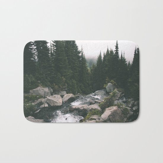 Washington Bath Mat