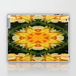 Pressed Roses... Laptop & iPad Skin