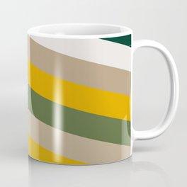 Moraccon chevron Coffee Mug