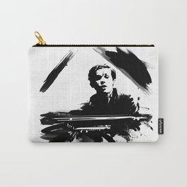Glenn Gould Carry-All Pouch
