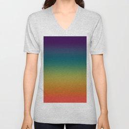 Prism ~ Rainbow 2017 Unisex V-Neck