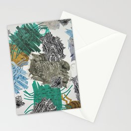 Carbonation Collection: beach Stationery Cards