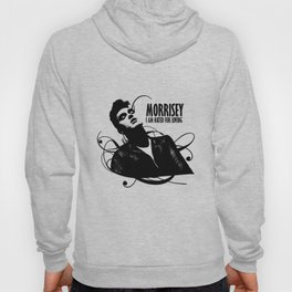 morrisey Hoody