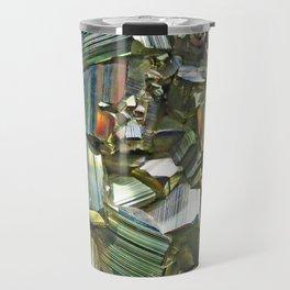 Pyrite Travel Mug
