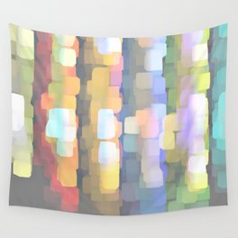 GeoDisco Wall Tapestry