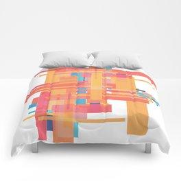 Sherbet Scaffold  Comforters