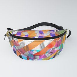 WHAT'S THIS? 06 Fanny Pack