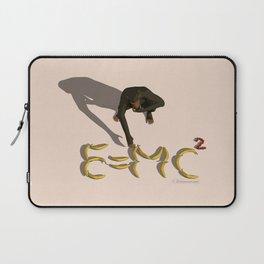Simi-einstein Laptop Sleeve