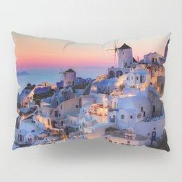 Santorin1 Pillow Sham