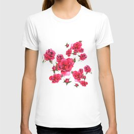 Flowers & Flowers T-shirt